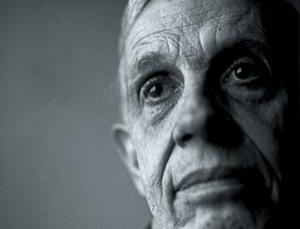 Prof John Nash (courtesy of NewScientist.com)