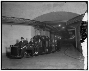 1909 Subway II