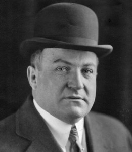 George Remus (courtesy Ohio Historical Society)