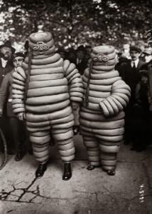 Michelin Persons