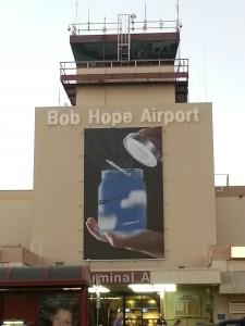 Bob Hope Int'l Airport