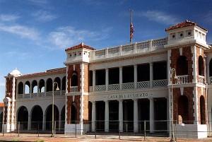 Casa del Desierto today