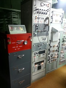 launch room computers II