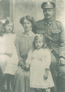 The Goves, ca 1914