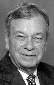 Senator Talmadge