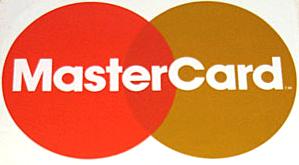 thank you, Mastercard