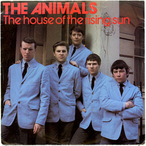 The Animals' Album